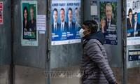 Ministros europeos abogan por coordinarse contra Covid-19
