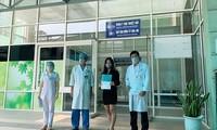 Vietnam espera dar de alta a 18 pacientes con el Covid-19 este martes