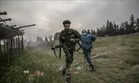 Estallan enfrentamientos armados entre gobiernos rivales en Libia