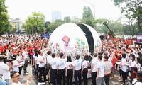 Vietnam responde al Día Mundial de la Propiedad Intelectual
