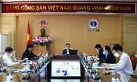 Vietnam domina dos métodos de prueba del virus SARS-CoV-2