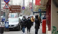 Rumanía envía mascarillas para apoyar a España contra la epidemia