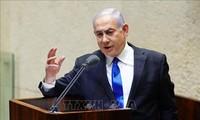 Comenzó en Israel juicio contra primer ministro Benjamín Netanyahu