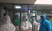 Vietnam pasa 45 días sin infecciones comunitarias