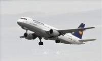 Aerolíneas europeas comienzan a reanudar servicio
