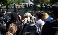 Pentágono despliega mil 600 soldados a Washington para sofocar disturbios