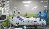 Prensa británica elogia recuperación milagrosa del piloto infectado con el Covid-19 en Vietnam