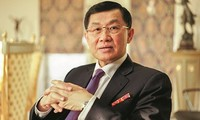 Opiniones de empresas vietnamitas sobre la ratificación del EVFTA