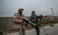 Rusia y Emiratos Árabes Unidos apoyan la iniciativa de Egipto para poner fin al conflicto en Libia