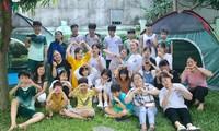 Un hogar para los niños desfavorecidos en Da Nang