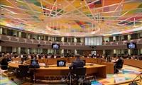 Cancilleres de Unión Europea y Estados Unidos debaten importantes temas