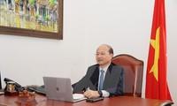 Vietnam comparte experiencias en aplicación de tecnología nuclear en respuesta al covid-19