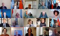 Vietnam llama a la comunidad internacional a mantener ayuda humanitaria a Siria