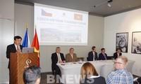 Vietnam y República Checa intensifican cooperación en turismo