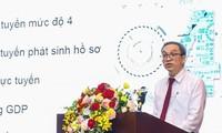 Vietnam por promover transformación digital