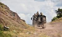 Rusia lista para mediar en el conflicto entre Armenia y Azerbaiyán