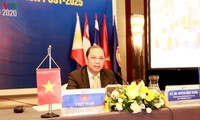 Vietnam mira hacia el desarrollo de la Visión de la Comunidad Asean después del 2025