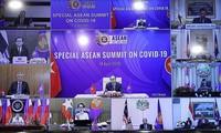 Expertos malasios aprecian papel de Vietnam como presidente de Asean 2020 y su control pandémico