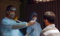 Covid-19: Hanói refuerza medidas preventivas contra pandemia