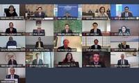 APEC prioriza la recuperación económica tras el covid-19