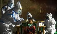 Más de 16 millones de casos de covid-19 registrados en el mundo