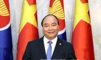 Vietnam da alta prioridad a la promoción de la solidaridad y la coordinación efectiva en la Asean, dice premier Nguyen Xuan Phuc