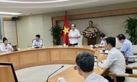 Vietnam impulsa construcción del Gobierno electrónico y reforma administrativa
