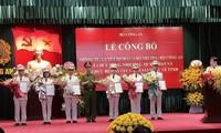 Lanzan en Vietnam Centro Nacional de Datos sobre Población
