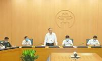 Localidades vietnamitas fortalecen medidas de prevención contra covid-19