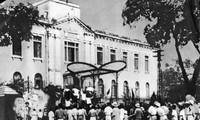 La Revolución de Agosto de 1945 y sus lecciones para aprovechar oportunidades