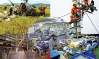 Premier vietnamita insta a un mayor esfuerzo de superación en 2020 y años siguientes