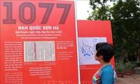 """Se inaugura en Hanói la exposición fotográfica """"Independencia"""""""