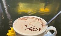 Koi Café, una combinación de cafetería y spa en Hanói