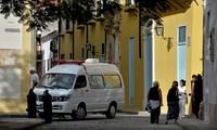 Cuba impone toque de queda en su capital para frenar la propagación del covid-19