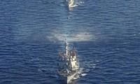 Grecia y Turquía siguen enfrentadas tras llegada de barcos turcos a plataforma continental griega