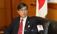 Japón aprecia el papel de liderazgo de Vietnam en la Asean
