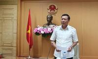 Ciudad Ho Chi Minh planea recibir nuevamente a visitantes extranjeros
