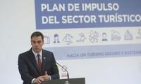 Gobierno español apuesta por recuperar el turismo tras el covid-19