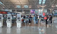 Repatriación de 250 ciudadanos vietnamitas desde Corea del Sur