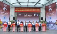 """Efectúan la exposición """"Bui Xuan Phai - Cien años de amor a Hanói"""""""