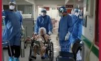 Una mujer de 103 años sobrevive al coronavirus en México
