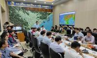 Localidades vietnamitas listas para hacer frente a los fenómenos climáticos extremos