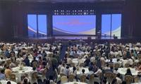 Celebran numerosas actividades en saludo al Día del Empresario de Vietnam