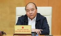 Premier vietnamita pide implementar estrictas medidas anticovid-19