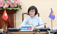 Asean 2020: Integración del género en el empleo y la política laboral para promover el trabajo decente
