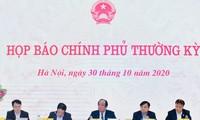 Gobierno vietnamita implementa diversas medidas para restaurar la economía