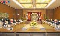 Vietnam y Corea del Sur fortalecen vínculos de amistad y cooperación
