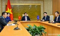 Banco Mundial dispuesto a ayudar a Vietnam en diversos campos