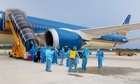 Vietnam repatria a 320 ciudadanos desde Alemania y Países Bajos