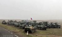 Presidente ruso confirma control eficaz del alto el fuego en Nagorno-Karabaj